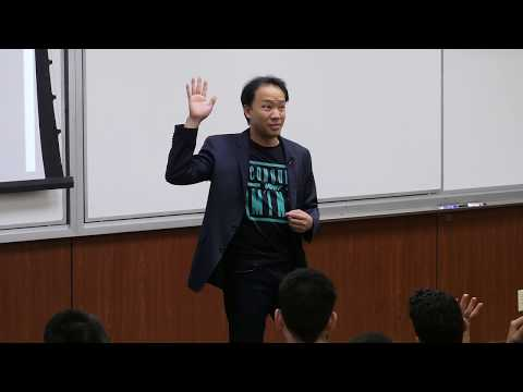 Jim Kwik | Kwik Learning | 2018