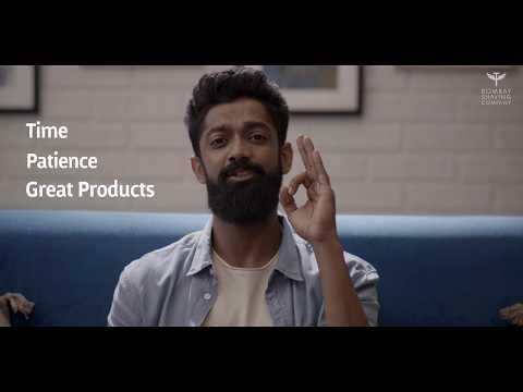 How To Grow A Beard | Beard Growth Oil | दाढ़ी कैसे बढ़ाएं  | Episode I