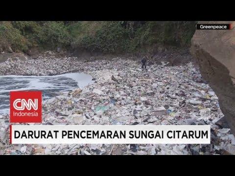 Darurat Sampah Sungai Citarum - Insight With Desi Anwar