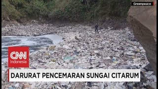 Darurat Sah Sungai Citarum Insight With Desi Anwar