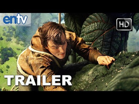 Download Jack The Giant Slayer (2013) - Official Trailer #1 [HD]