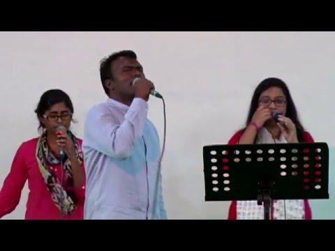 Malayalam Christian Praise & Worship Songs Padidunnu engil kristuvinai