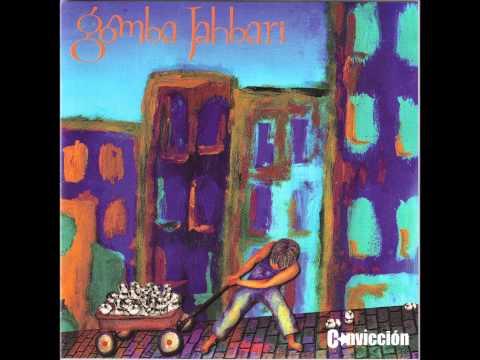 9. Gomba Jahbari - Mi Reggae Fuego