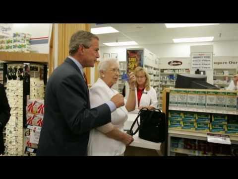 The Bush Record: Domestic Policy