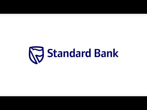 Standard Bank  |  Digital Transformation