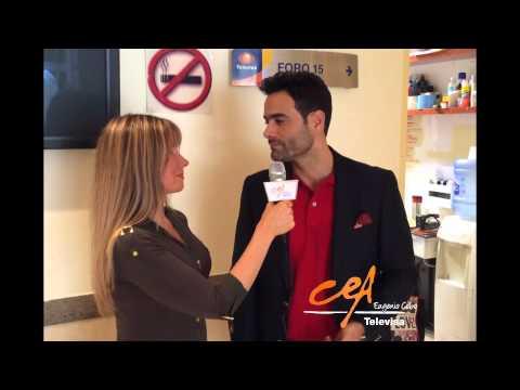 Luis Roberto Guzmán actor egresado del #CeaTelevisa