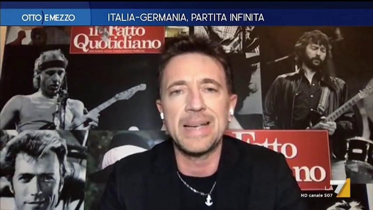 Andrea Scanzi: Renzi è crollato nei consensi, non appena ...