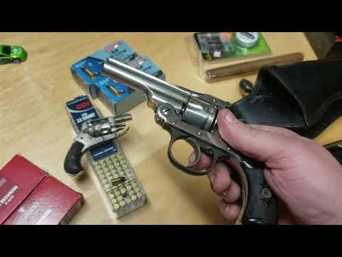 Gun Show Finds !!