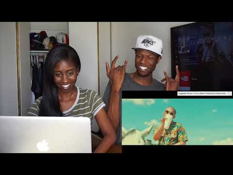 Bad Bunny - Tu No Metes Cabra [Video Oficial] REACTION