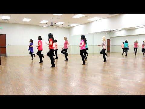 Just A Phase - Line Dance (Dance & Teach In English & 中文)