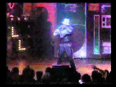 LL Cool J Live 87 Def Jam Tour PT1.