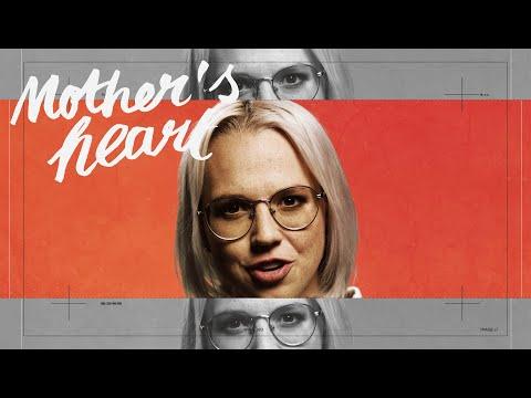 Stefanie Heinzmann - Mother´s Heart (Official Video)