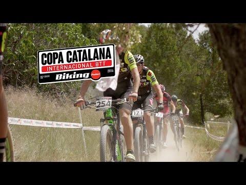 Copa Catalana Internacional BTT Biking Point 2016 - Igualada