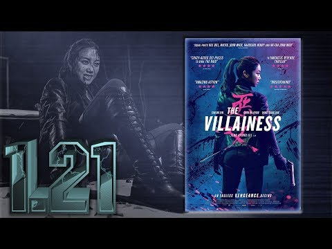 The Villainess (2017) Movie Review/Discussion streaming vf