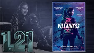 The Villainess (2017) Movie Review/Discussion