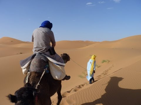 A Moroccan Adventure