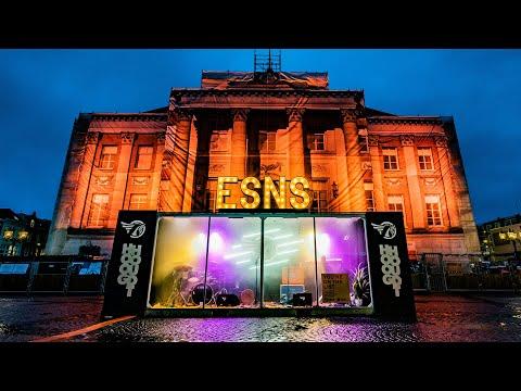 ESNS 2021 - A recap of a digital festival and conference