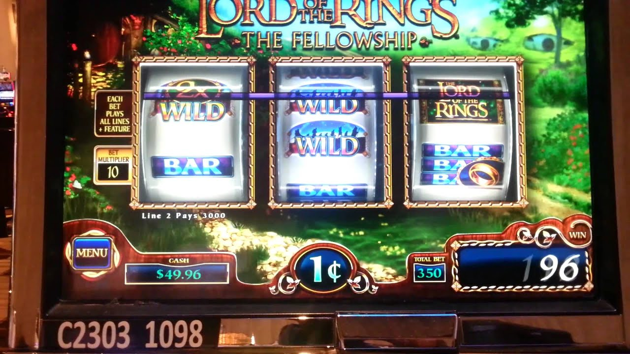 free slot machine no money