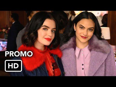 "Riverdale 4x12 Promo ""Men of Honor"" (HD) Season 4 Episode 12 Promo ft. Lucy Hale"