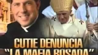El padre Alberto revela verdades de la religión católica