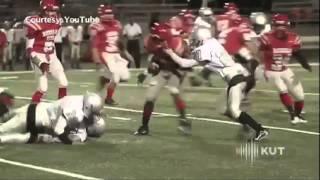Travis High School Football Cancels Game vs. Monterrey Tech