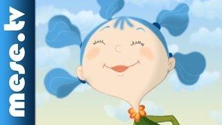 Weöres Sándor: Bóbita (vers, animáció, mese gyerekeknek) | MESE TV