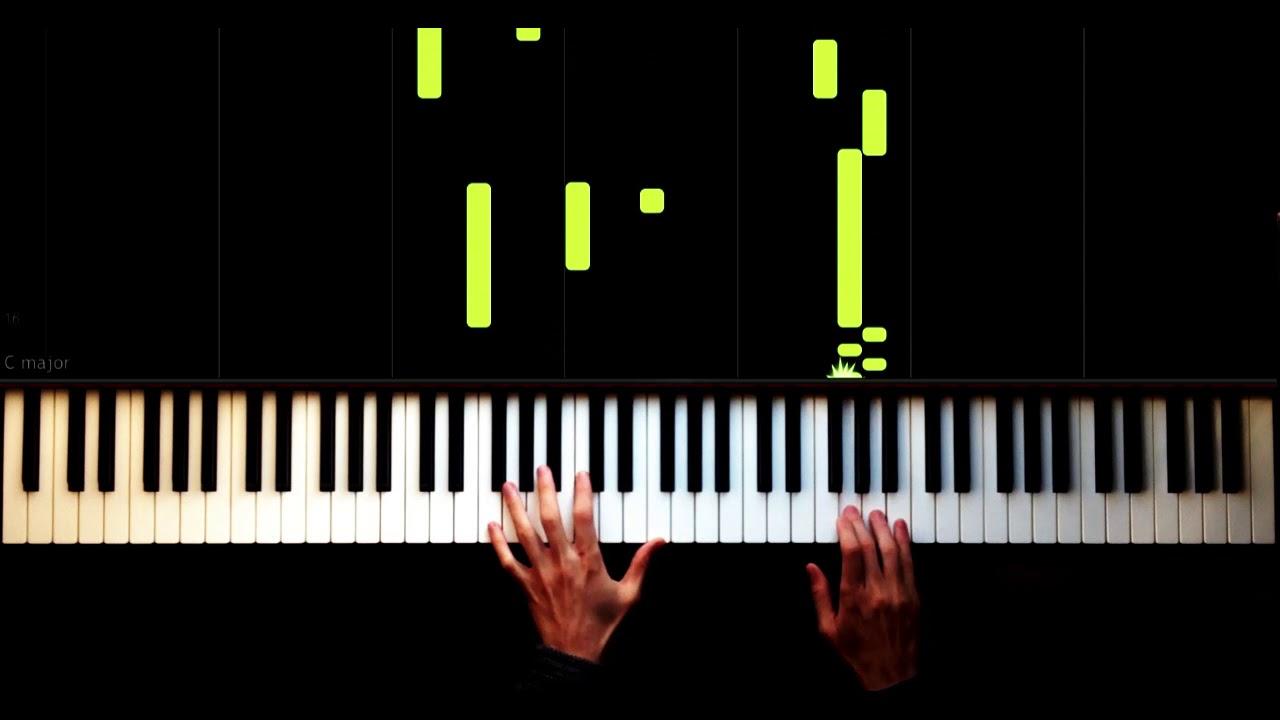 Milyonların Aradığı Müzik - Vay benim hayallerim - Piano by VN
