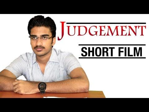 Judgement | Thriller Telugu Short Film |...