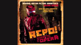 25 Depraved Heart Murder at Sanitarium Square - Repo! The Genetic Opera