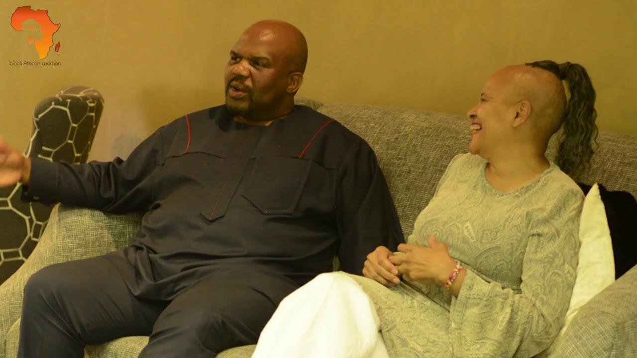 Download bAw African Love Series: Victor & Gail Masondo (Episode 1)