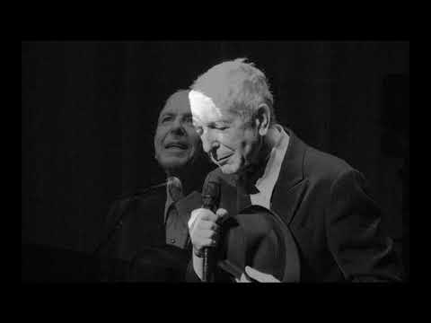 Leonard Cohen Treaty and String Reprise/Treaty