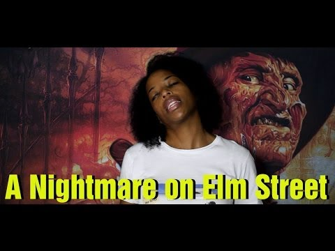 """A Nightmare on Elm Street"" Review! ""Scary Chat"" Episode 12!"
