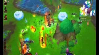 diablo 3 secret unicorn level