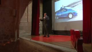 El emprendimiento un vehículo para lograr la sostenibilidad | Francisco Suarez | TEDxCamelinasAve