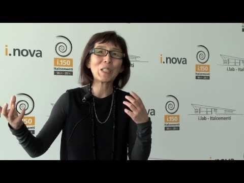 2014 arcVision Prize - Interview with Kazuyo Sejima, jury member (ENG)