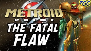 The FATAL FLAW of Metroid Prime | GEEK CRITIQUE