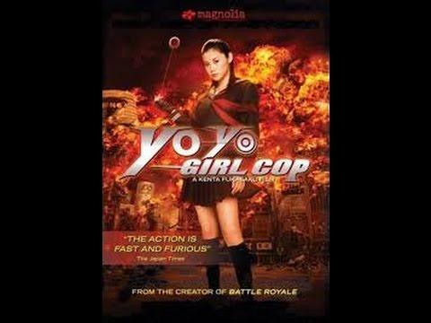Yo-Yo Girl Cop (2006) -  ganzer film deutsch