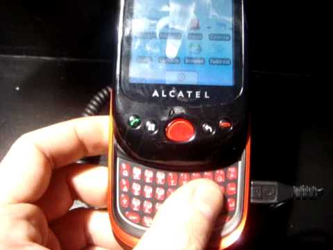 Alcatel OT-980 WMC 2010 CellulareMagazine.it Ita