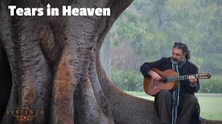 Tears In Heaven (Eric Clapton) Live Acoustic Guitar Cover