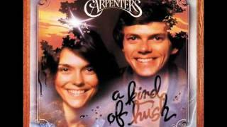 Watch Carpenters One More Time video