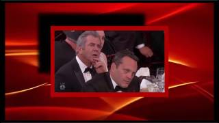 Mel Gibson and Vince Vaughn React To Meryl Streep