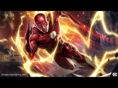 The Flash: Hero Spotlight   Gameplay - Arena of Valor