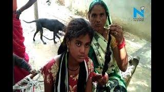 नोएडा पहुंचा चोटी काटने वाला गिरोह, दो लड़कियों के कटे बाल