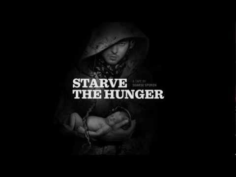 Starve The Hunger feat. Fat Tony, Homeboy Sandman & Punch3nello