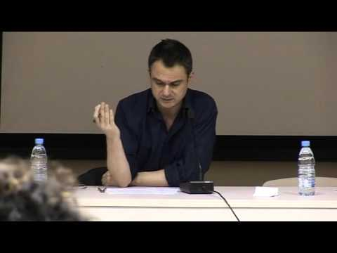 Thinking About Time Conference (Opening Remarks and Keynote Address - 27 March 2015)