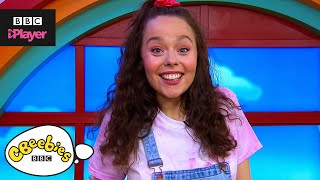 Welcome to the CBeebies House Song | CBeebies
