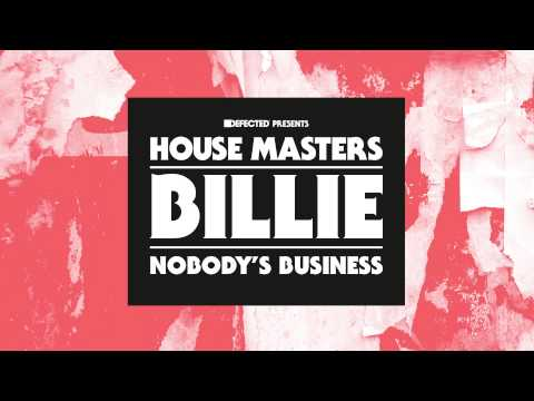 Billie 'Nobody's Business' (Radio Mix)