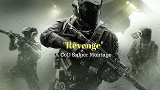Revenge | A Call Of Duty: Black Ops 2 Sniper Montage