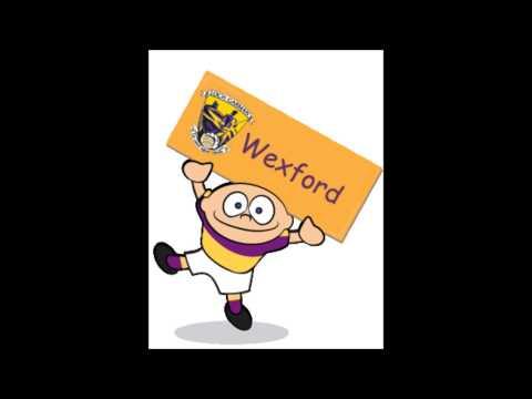 Wexford Town sahn