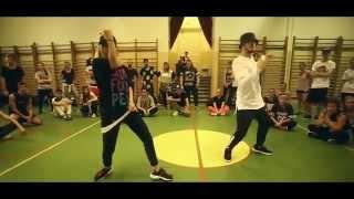 rae sremmurd no type choreography by zita nagy and peter katona